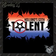 Holland's Goth Talent